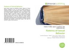 Couverture de Patterns of Sexual Behavior
