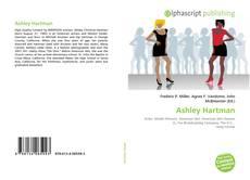 Bookcover of Ashley Hartman