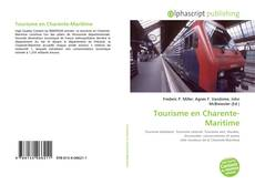 Bookcover of Tourisme en Charente-Maritime