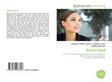 Eileen Ford的封面