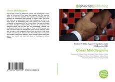 Portada del libro de Chess Middlegame