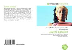 Buchcover von Jaslene Gonzalez