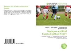 Copertina di Motagua and Real España Football Rivalry