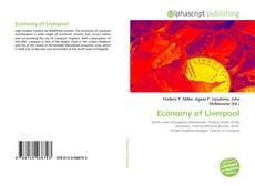Обложка Economy of Liverpool
