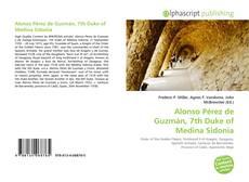 Buchcover von Alonso Pérez de Guzmán, 7th Duke of Medina Sidonia