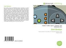 Bookcover of Joel Breton