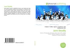 Bookcover of Jami Deadly