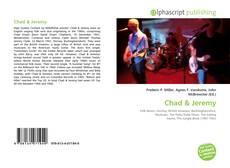 Capa do livro de Chad