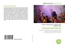 Steppenwolf (Band)的封面