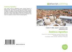Buchcover von Andreas Agnellus