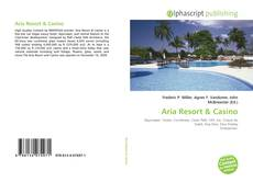 Portada del libro de Aria Resort