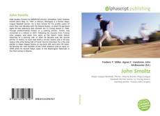 Portada del libro de John Smoltz