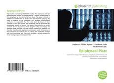 Borítókép a  Epiphyseal Plate - hoz