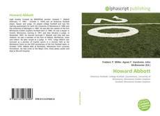 Bookcover of Howard Abbott