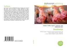 Sevillanas的封面