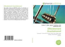 Bookcover of Effondrement Gravitationnel