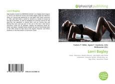 Bookcover of Lorri Bagley