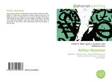 Bookcover of Arthur Newman