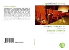 Jacques Godbout kitap kapağı