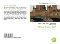 Portada del libro de Edward Jenkins (MP)