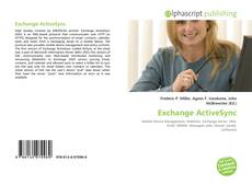 Bookcover of Exchange ActiveSync