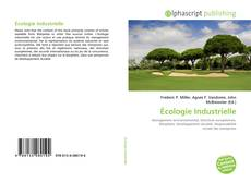 Couverture de Écologie Industrielle