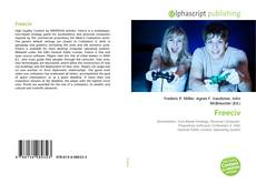 Bookcover of Freeciv