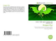 Bookcover of Dragon Flyz