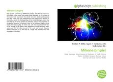 Bookcover of Mikene Empire