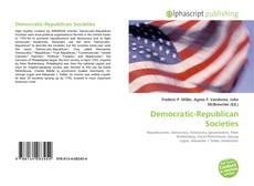 Copertina di Democratic-Republican Societies