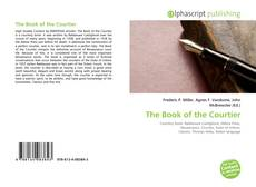 Bookcover of The Book of the Courtier