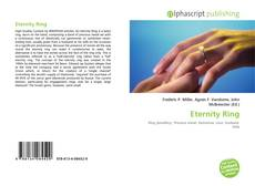 Eternity Ring kitap kapağı