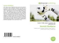 Portada del libro de Hamish McAlpine