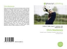 Chris Mackenzie的封面