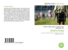 Bookcover of Andrés Palop