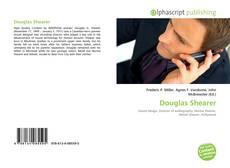 Bookcover of Douglas Shearer