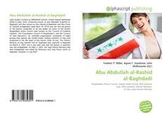 Borítókép a  Abu Abdullah al-Rashid al-Baghdadi - hoz