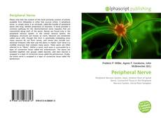 Peripheral Nerve的封面