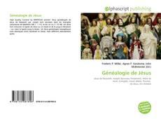Bookcover of Généalogie de Jésus