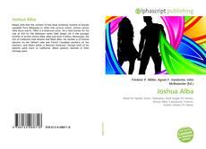 Bookcover of Joshua Alba