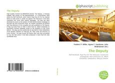 Bookcover of The Deputy