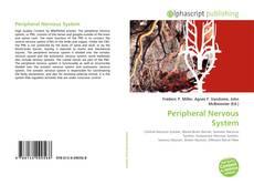 Peripheral Nervous System的封面