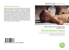 Обложка Thomas Benton Cooley
