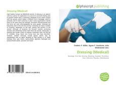 Bookcover of Dressing (Medical)