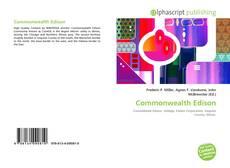 Обложка Commonwealth Edison