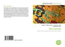 Bookcover of Doc Samson