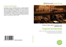 Capa do livro de Virginie-Occidentale