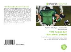 Borítókép a  1978 Tampa Bay Buccaneers Season - hoz