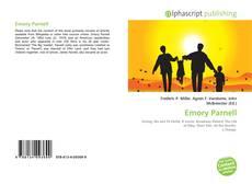 Обложка Emory Parnell