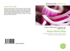 Bookcover of Aspen Movie Map
